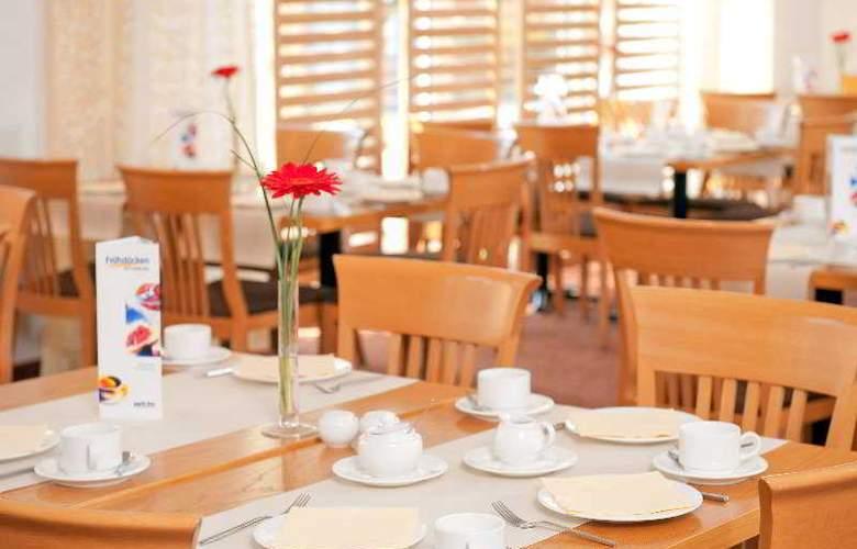 Mercure Hannover Oldenburger Allee - Restaurant - 5