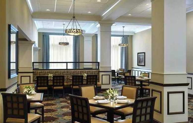 Hilton Garden Inn Jackson Downtown - Hotel - 7