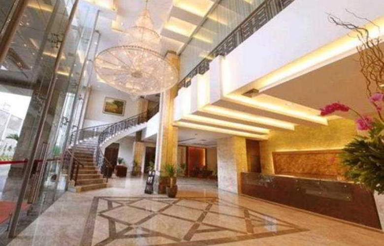 Carrcadin Hotel Bandung - General - 1