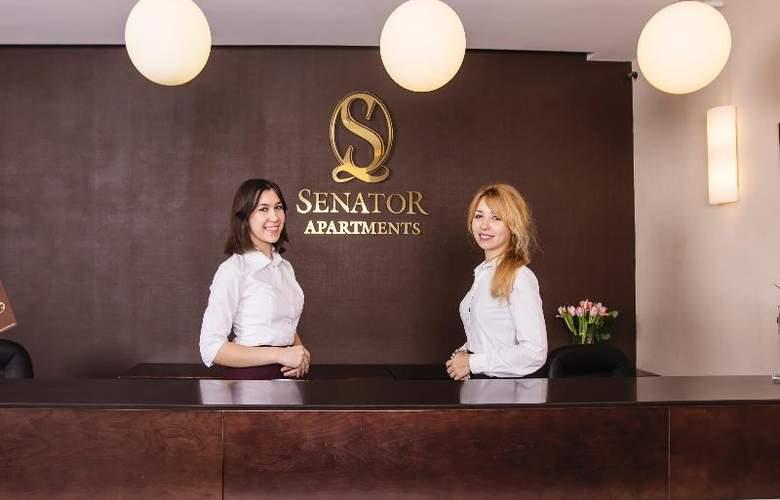 Senator Apartments Executive Court - General - 6