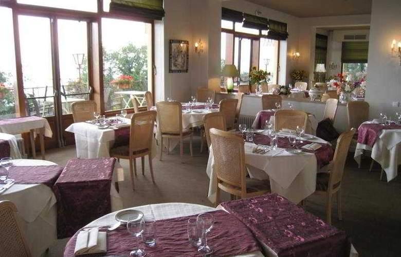 Majestik Trois Epis - Restaurant - 4