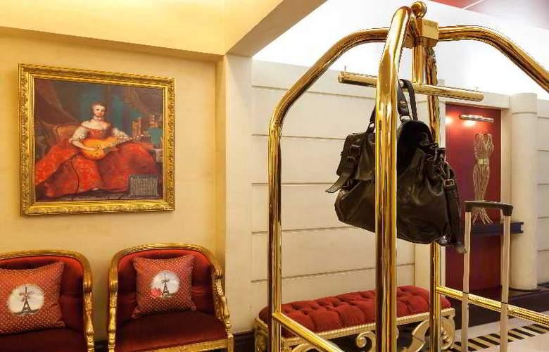 Waldorf Trocadero - Hotel - 11