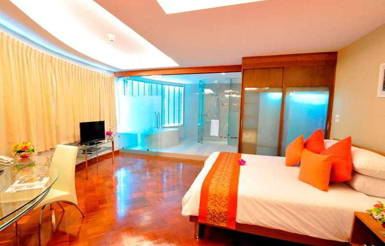 Centara Duangtawan Hotel Chiang Mai - Room - 14
