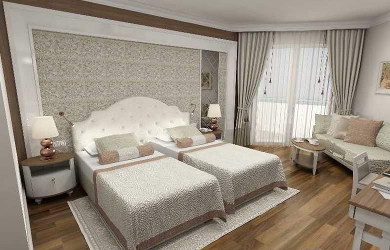 Efes Royal Palace Resort & Spa Hotel - Room - 1