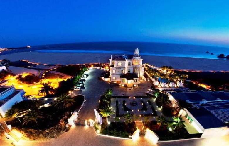 Bela Vista Hotel & Spa - Hotel - 1
