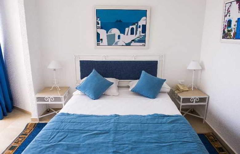 Palm Beach Club Hammamet - Room - 9