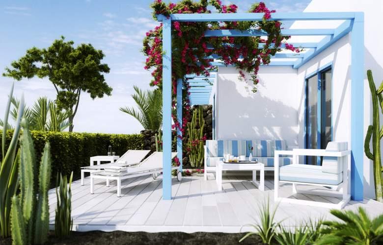 Elba Lanzarote Royal Village Resort - Room - 12