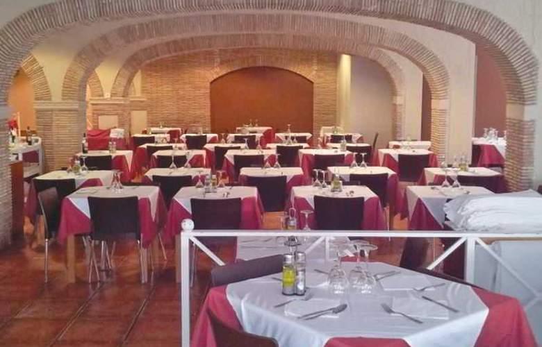 Mont Park - Restaurant - 4