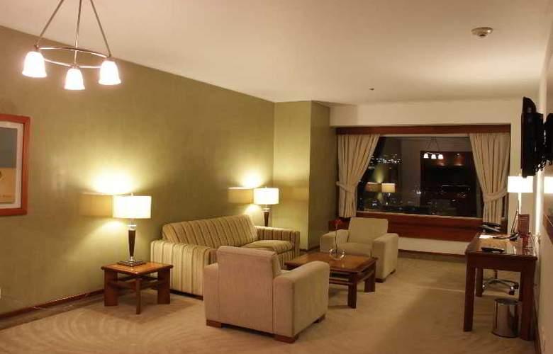 Crowne Plaza Tequendama Suites - Room - 13
