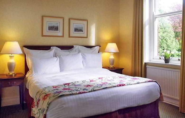 Marriott Preston - Room - 2