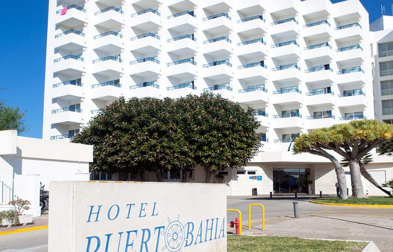 Puerto Bahia & Spa - Hotel - 0