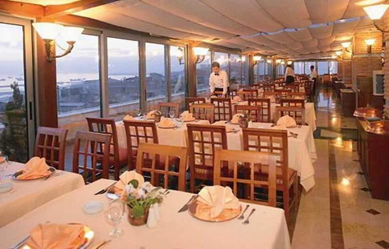Ajwa Sultanahmet - Restaurant - 6