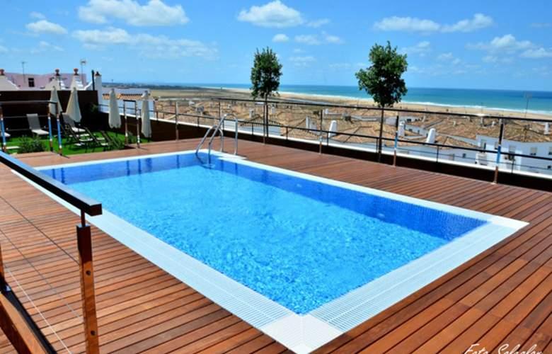 Conilsol Hotel y Aptos - Pool - 1