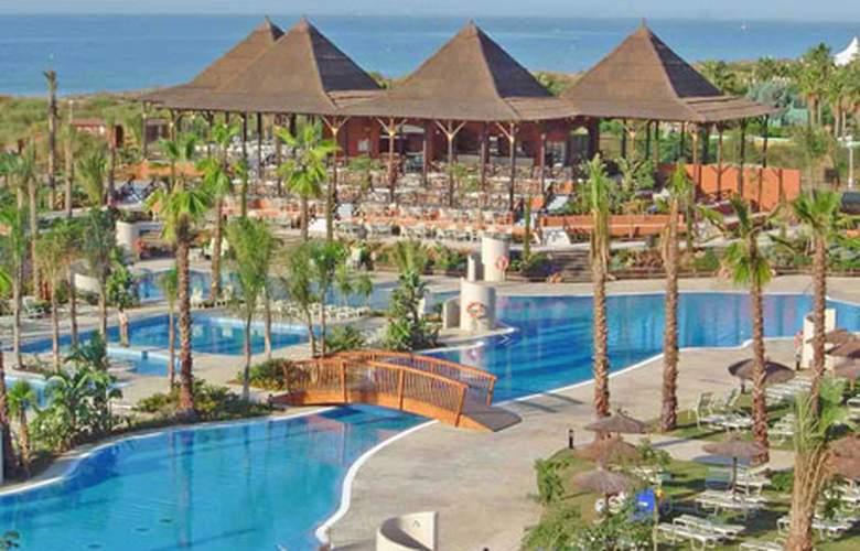 Puerto Antilla Grand Hotel - General - 5