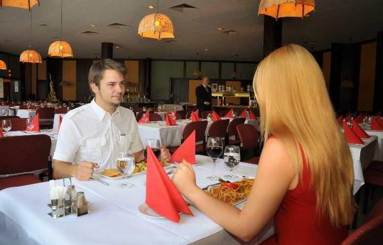 Danubius Zrt Lover - Restaurant - 7