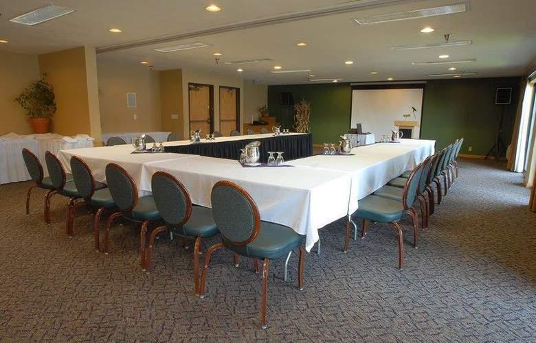 Best Western Plus Hood River Inn - Conference - 106