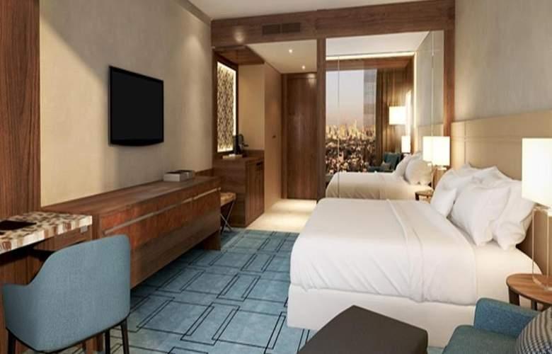 Hilton Barra Rio de Janeiro - Room - 11