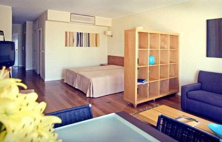 Vila Bicuda - Hotel - 16