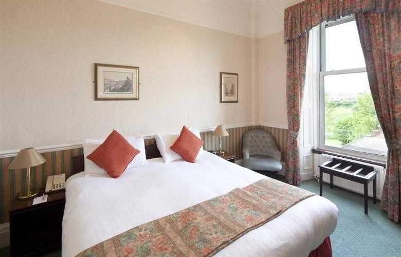 BEST WESTERN Braid Hills Hotel - Hotel - 192