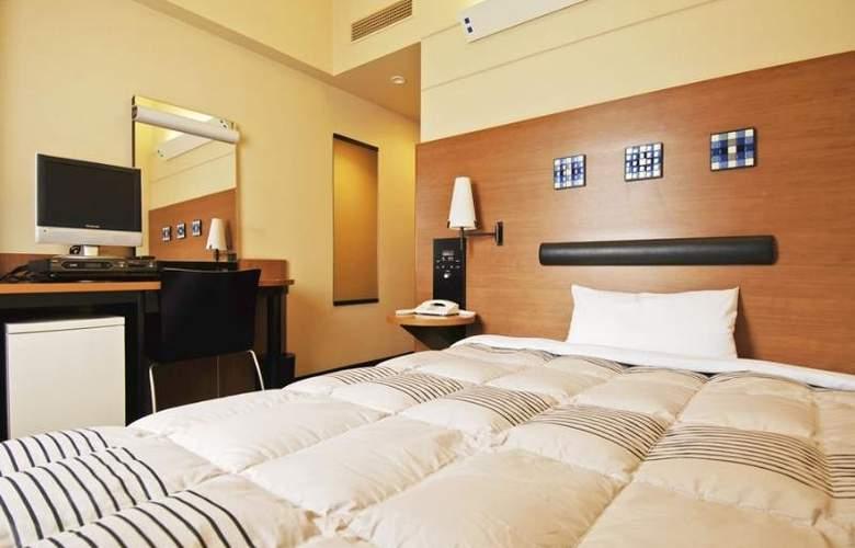 Rihga Place Higobashi - Hotel - 2