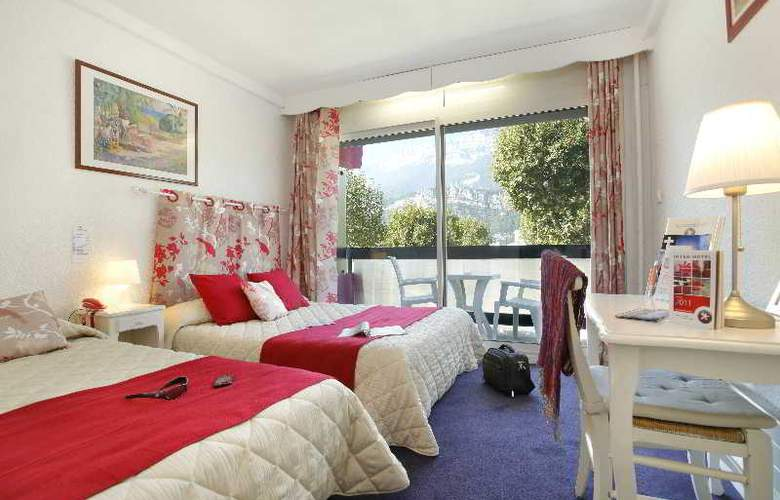 INTER-HOTEL VILLANCOURT - Room - 3