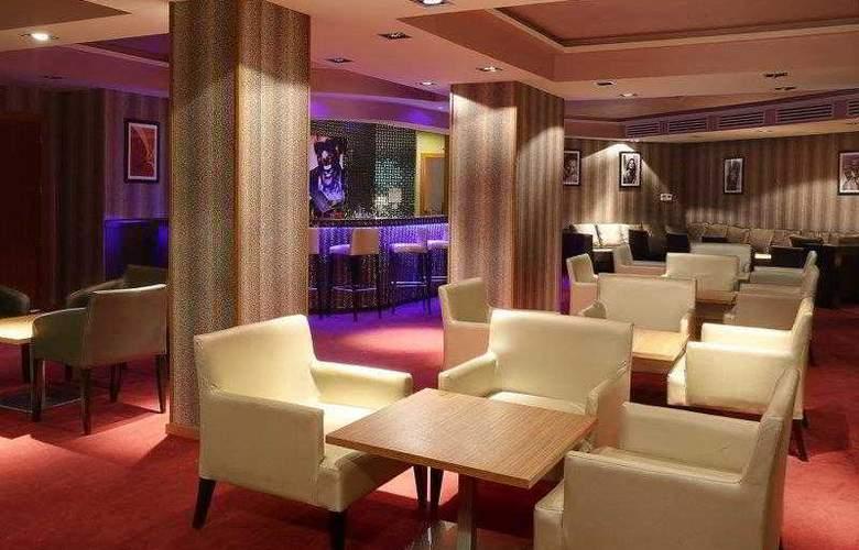 Best Western Plus Liberte Hotel - Hotel - 51