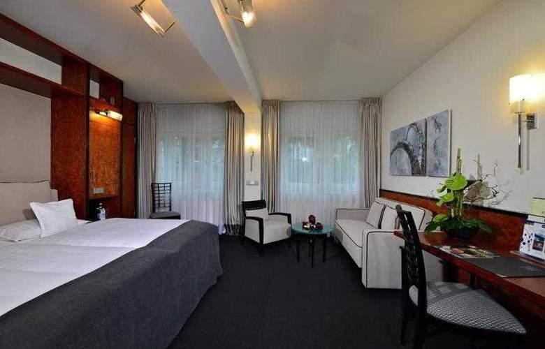 Best Western Premier Parkhotel Kronsberg - Hotel - 22
