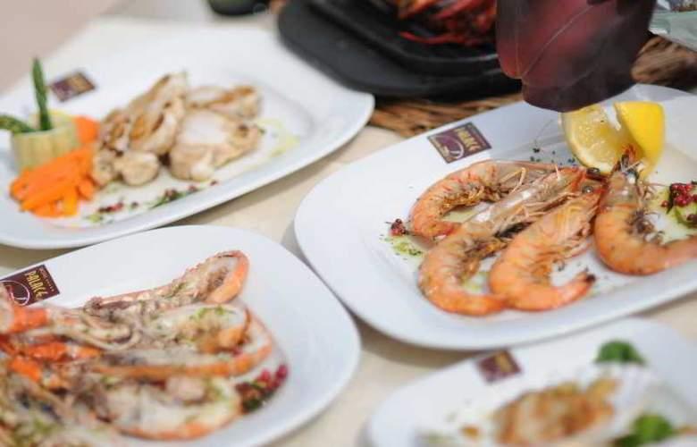 Palace Marina Dinevi - Restaurant - 50