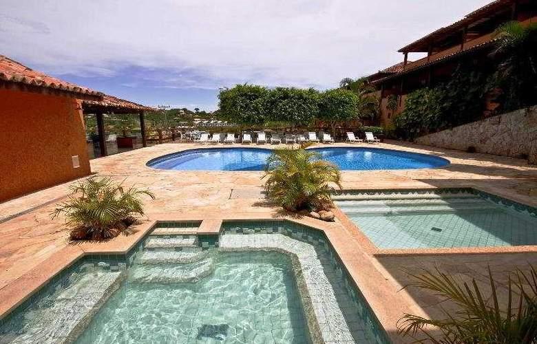 Ferradura Resort Buzios - Pool - 7