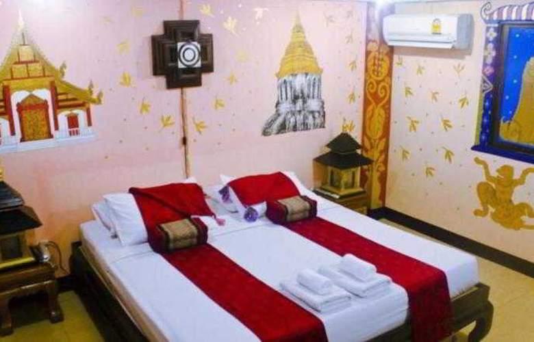 Parasol Inn - Room - 21