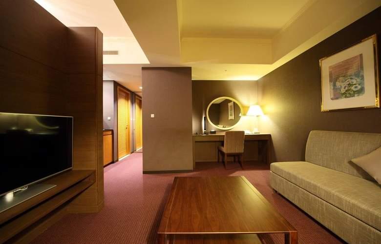 Hotel Metropolitan Nagano - Room - 10
