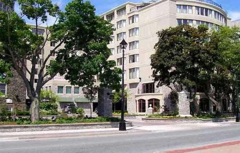 Courtyard Halifax Downtown - Hotel - 0
