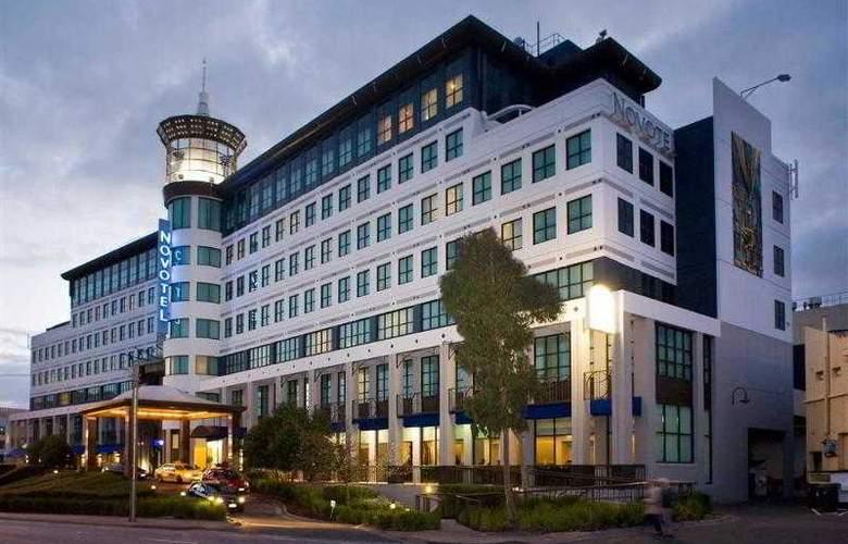 Novotel Melbourne Glen Waverley - Hotel - 7