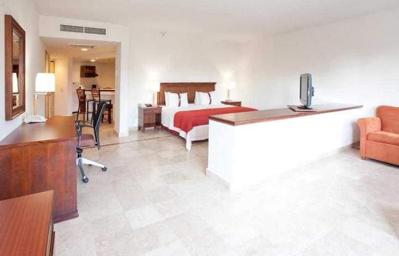 Gamma Plaza Ixtapa - Room - 15