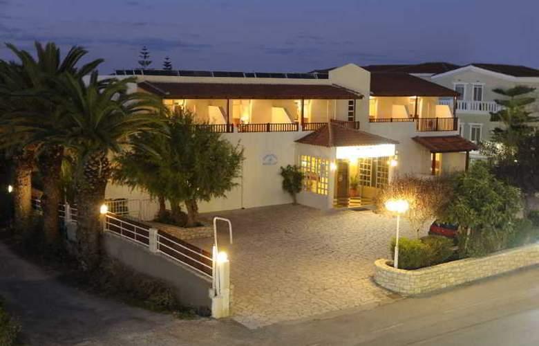 Maravel Land - Hotel - 13