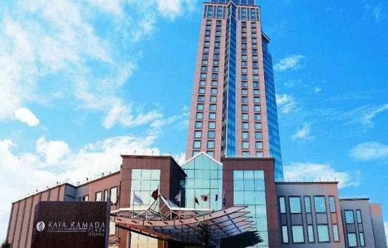 Kaya Ramada Plaza Istanbul - Hotel - 0