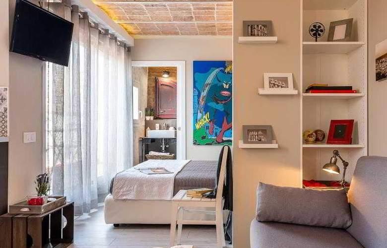 Urban District - Vintage Suites - Room - 0
