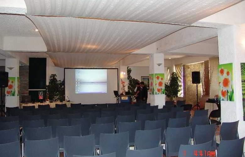 Cavos Bay Hotel & Studios - Conference - 3