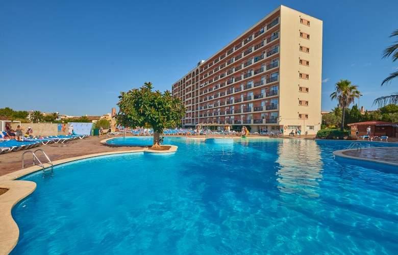 Hyb Eurocalas by Garden Hotels - Pool - 3