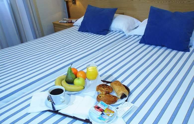 Best Western Hotel Los Condes - Room - 101