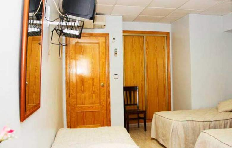 Trabuco - Room - 11