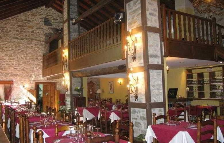 Charlé - Restaurant - 8