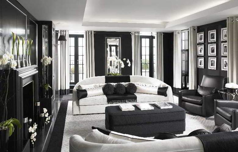 Grosvenor House Suites by Jumeirah Living - Room - 5