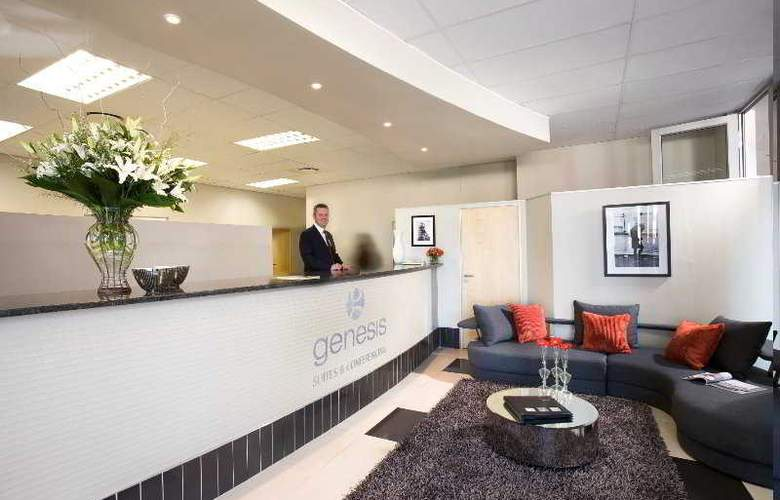 Genesis Suites And Conferencing - General - 1