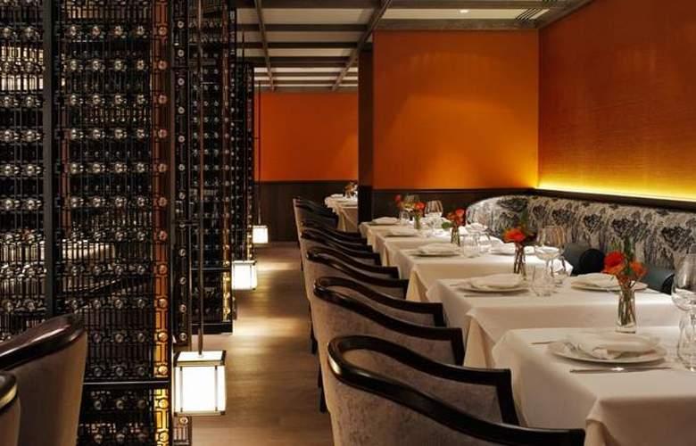 Tangla Brussels - Restaurant - 4