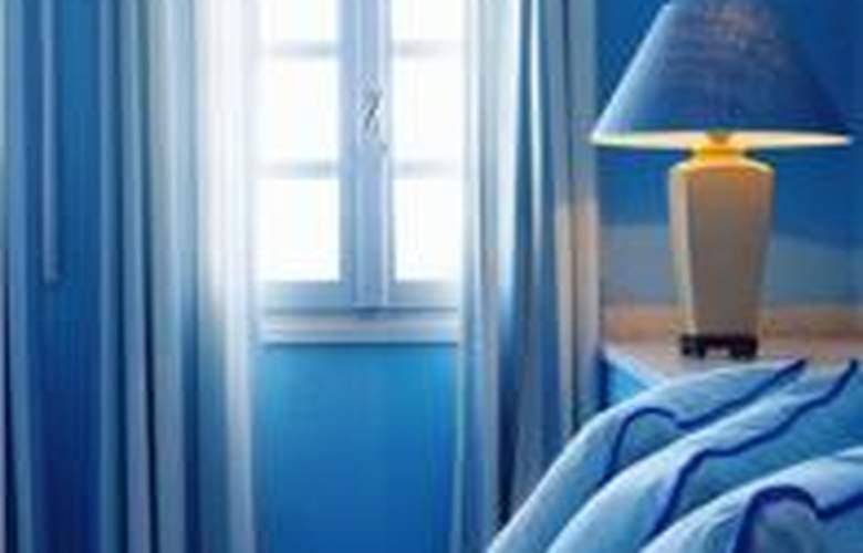 Thalassa Resort Santorini - Room - 7