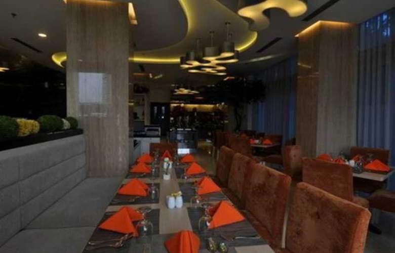 GP Mega Kuningan - Restaurant - 10
