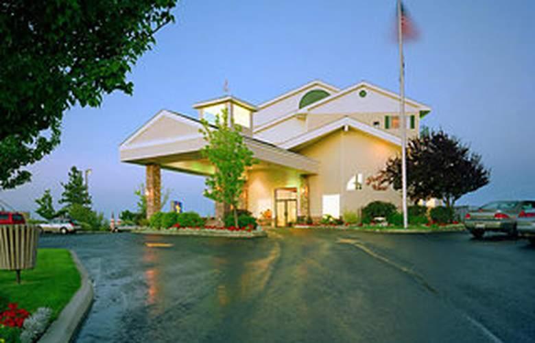 Holiday Inn Express Downtown Spokane - General - 1
