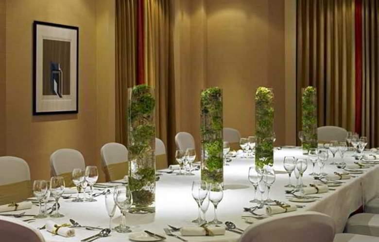 Bexleyheath Marriott - Restaurant - 5