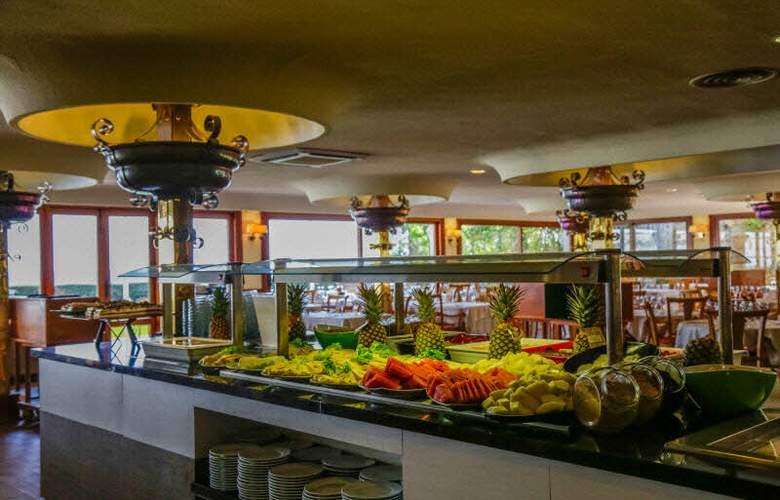 Sol Marbella Estepona Atalaya Park - Meals - 36